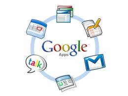Unlock Google Apps Account