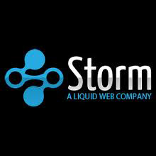 Houston Web Design - Review of Storm on Demand